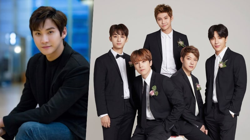 Song Seung Hyun Reaffirms FTISLAND's Plans To Enlist In The Military Together