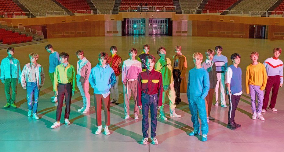 NCT Drops Exciting Details On Upcoming Comeback As 18-Member Group