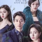 "Relationships To Keep An Eye On During The Finale Of ""Black Knight"""