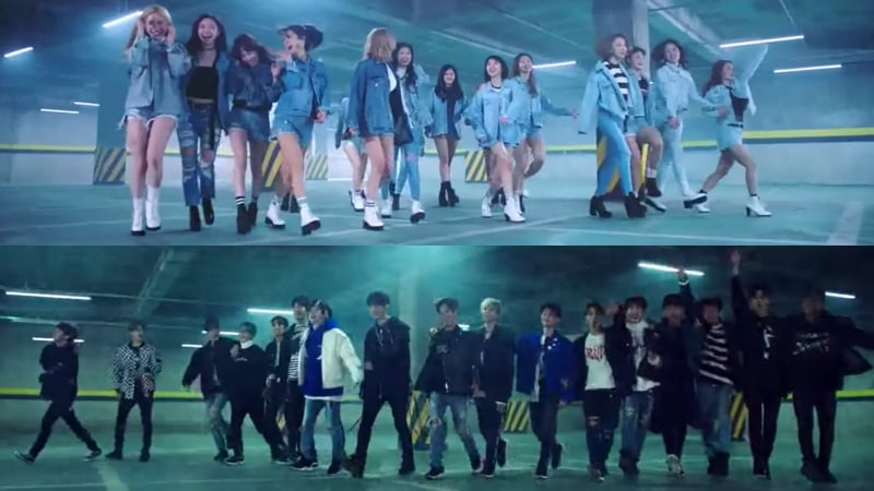 """Watch: """"The Unit"""" Contestants Gear Up For Finale In New Teasers"""