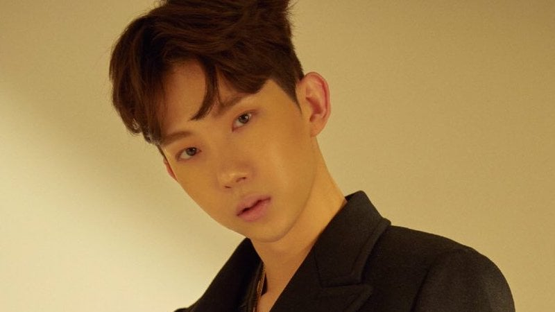 Jo Kwon's Side Responds To Accusations Of Getting Preferential Treatment From Kyung Hee University