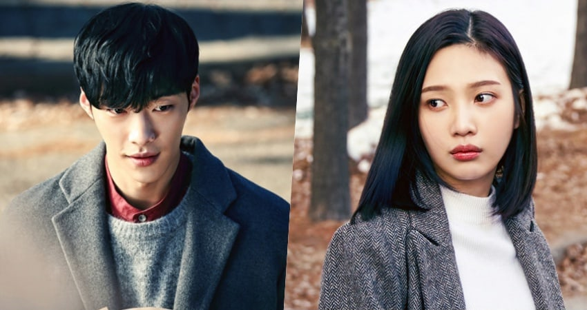 MBC Shares First Look At Woo Do Hwan And Red Velvet's Joy In Upcoming Drama