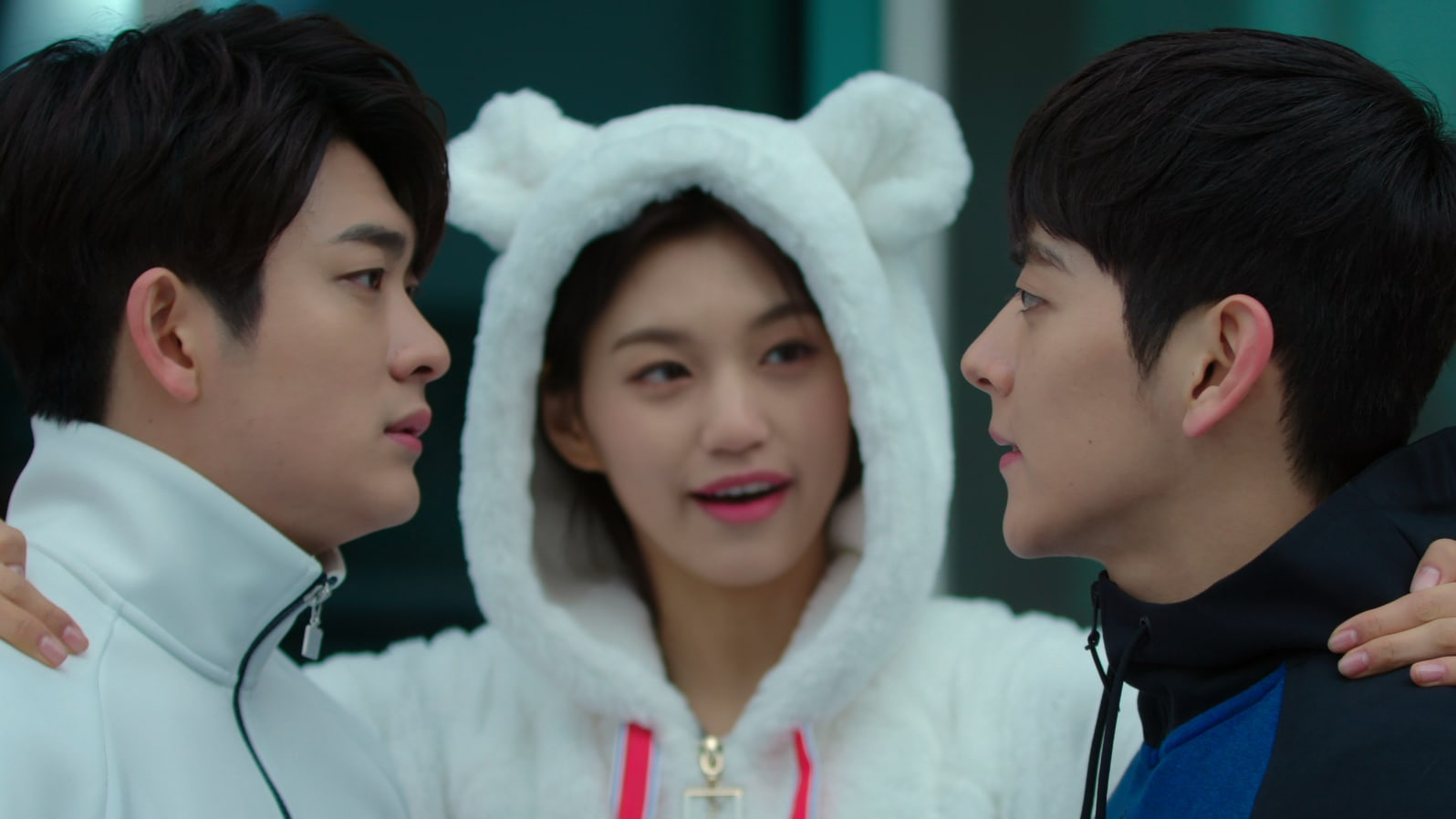 "Watch: Kim Doyeon's New Drama ""Short"" Drops Previews And Broadcast Date"