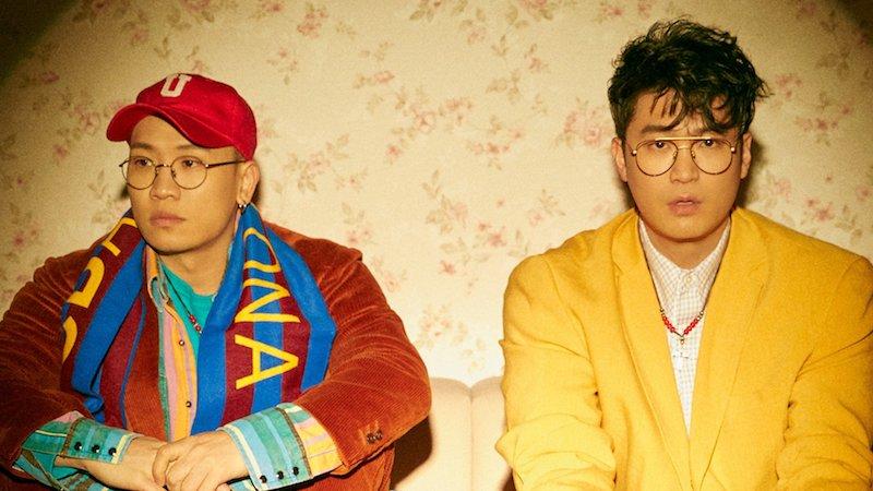 Imagini pentru dynamic duo bongjeseon
