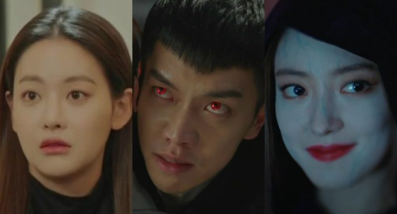 "6 Reasons Why We're Extremely Nervous After ""Hwayugi"" Episodes 11 And 12"