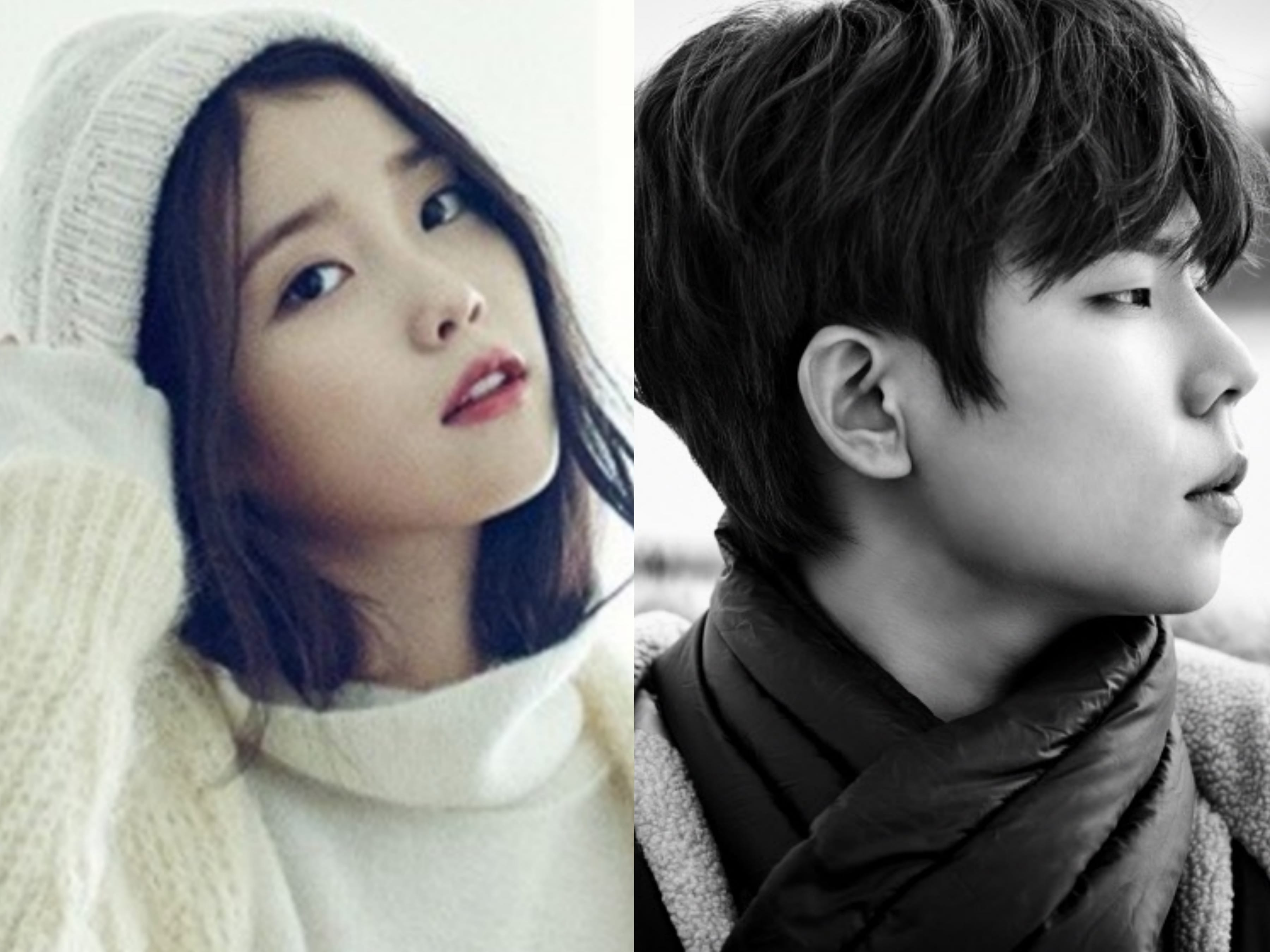 "Listen: IU Shares Sweet Cover Of Jung Seung Hwan's ""The Snowman"""