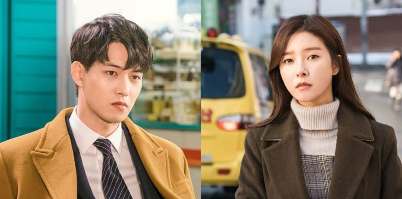 CNBLUE's Lee Jong Hyun Is A Cold Cupid And Kim So Eun Is A Clumsy Officer In Upcoming Romance Drama