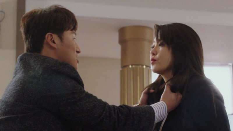 """""""Return"""" Achieves Highest Ratings Yet Amidst News Of Go Hyun Jung's Departure"""