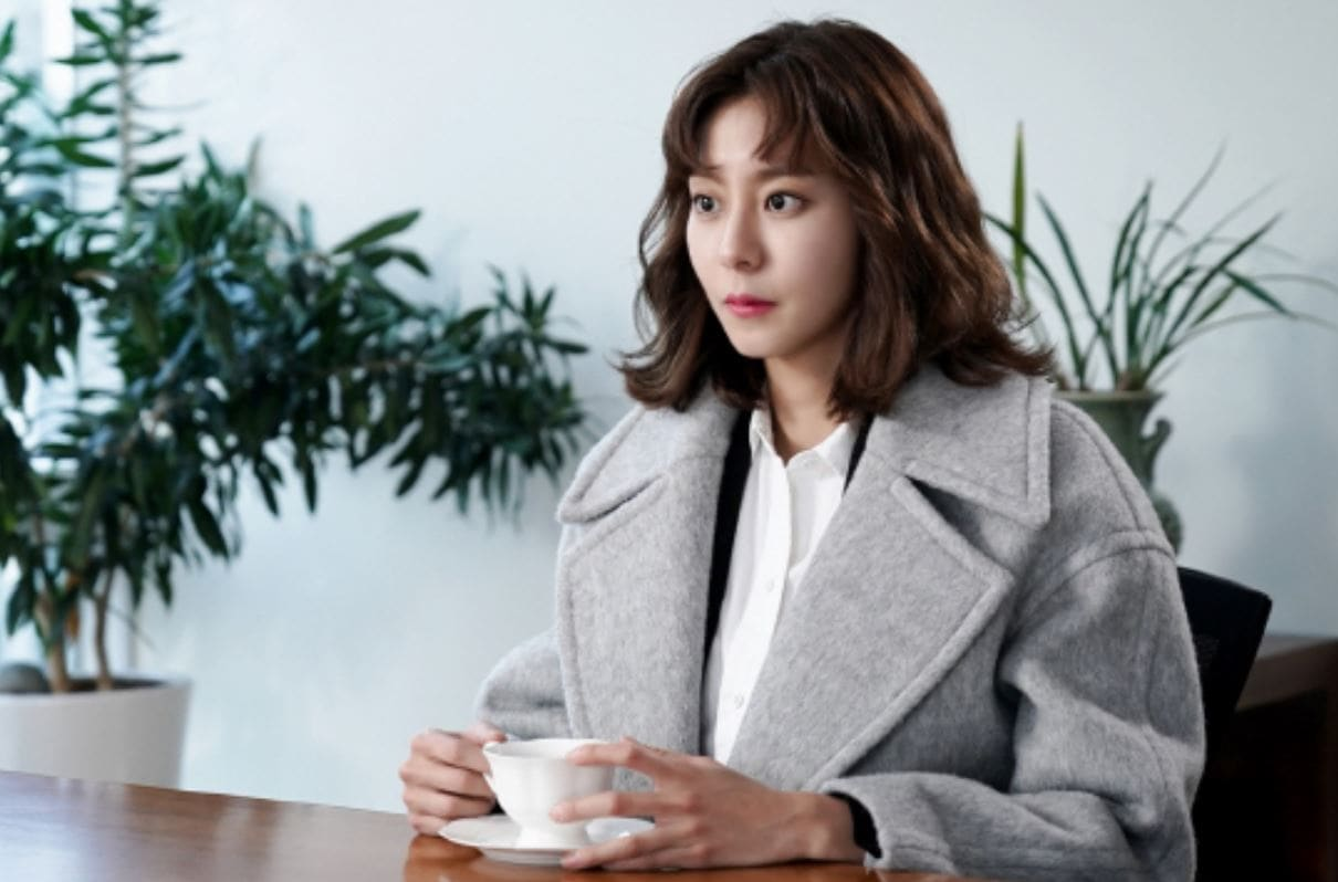 """Uee Discusses Her Bold Character In Upcoming Drama """"My Husband Oh Jak Doo"""""""