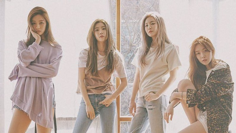 Girl's Day To Reunite As Full Group For 2018 Olympic Torch Relay