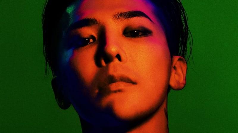 BIGBANG's G-Dragon Tops Oricon Chart With World Tour DVD