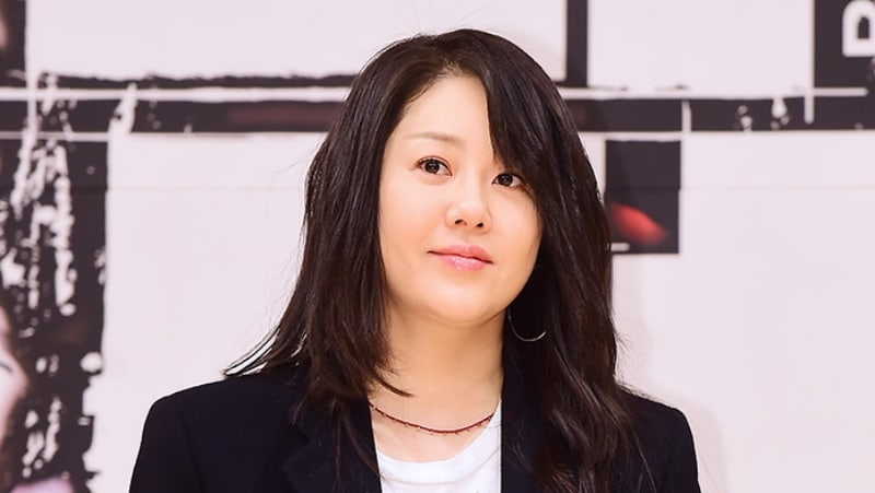 "Go Hyun Jung Denies Allegations Of Physical Assault, Explains Why She Left ""Return"""
