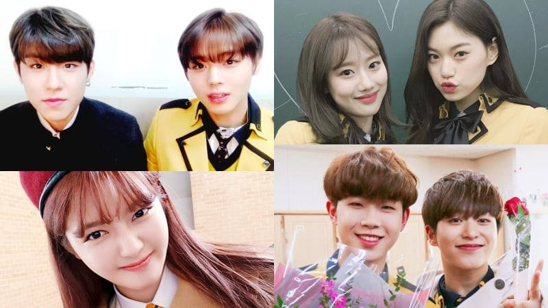 Stars Reveal Thoughts And Share Photos From High School Graduation