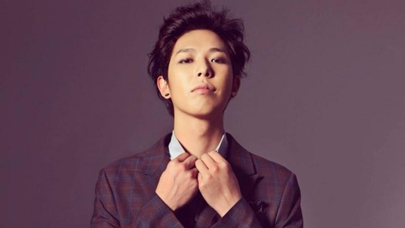 Singer Kim Han Il Passes Away