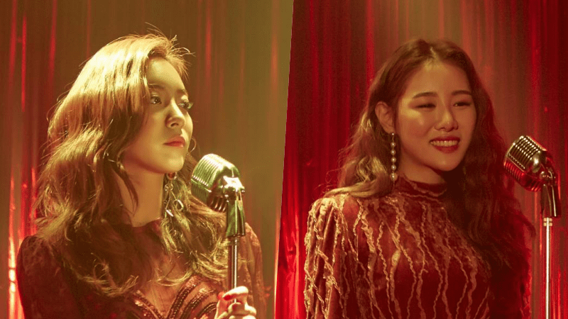 """Update: f(x)'s Luna Drops Teasers For Duet Version Of """"Free Somebody"""""""