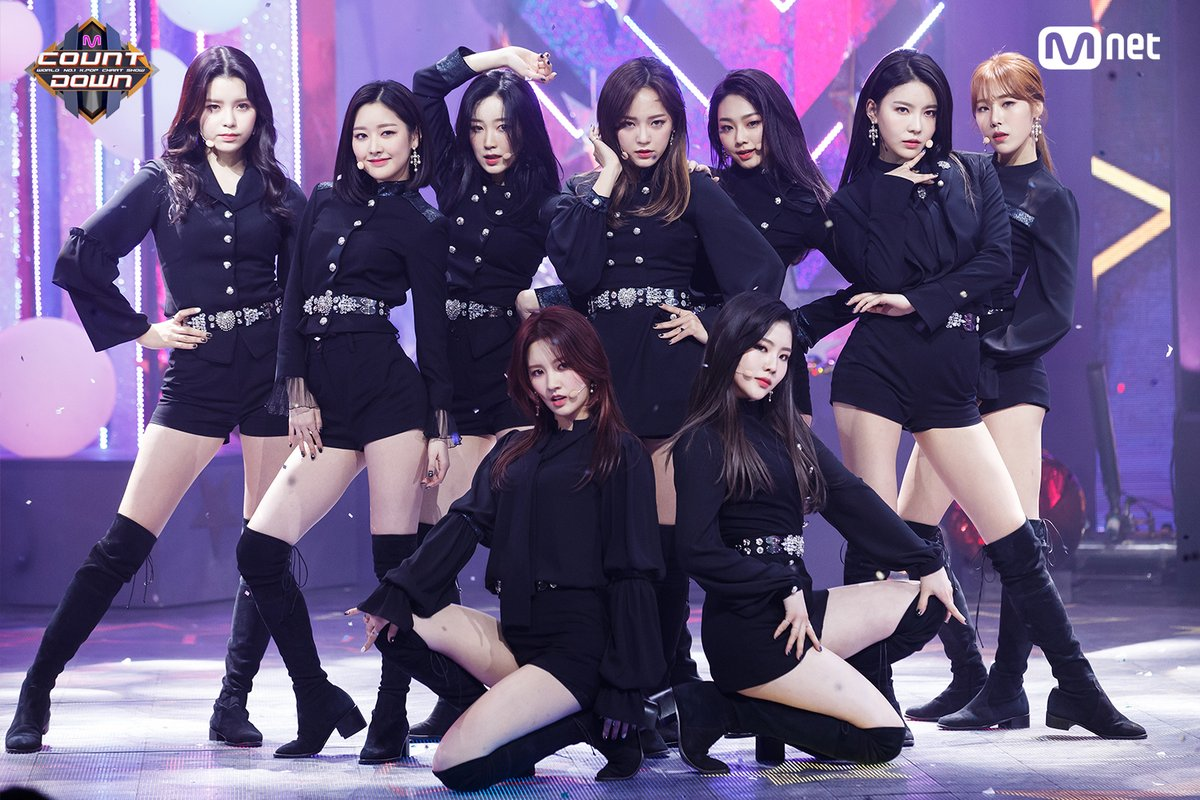 gugudan Members Talk About Taking On A Different Concept And How They Prepared For Their Boots
