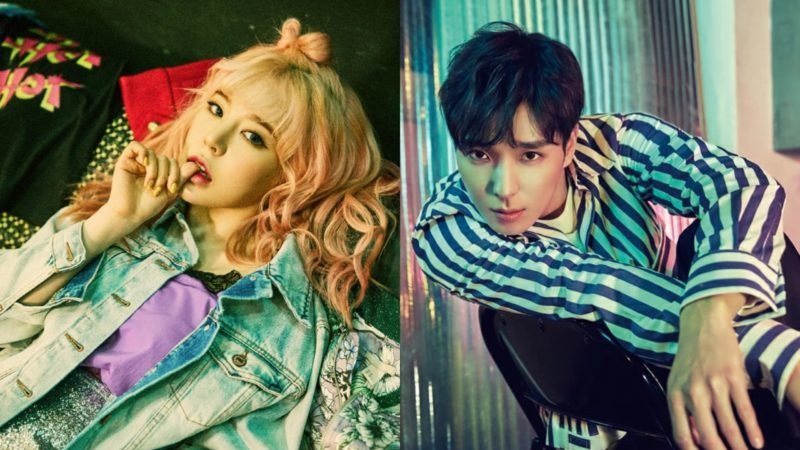 Girls' Generation's Sunny And FTISLAND's Choi Jong Hun Reveal Their Homes
