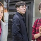 "Lee Da Hee, Park Byung Eun, And Kim Hyun Sook Bring Even Greater Chemistry To ""Mystery Queen 2"""