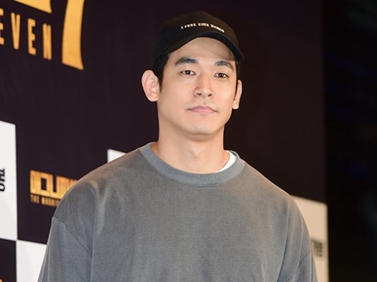 Breaking: Actor Jung Suk Won Being Investigated For Use Of Meth