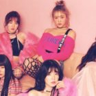 """Red Velvet Takes 3rd Win For """"Bad Boy"""" On """"Music Bank"""""""