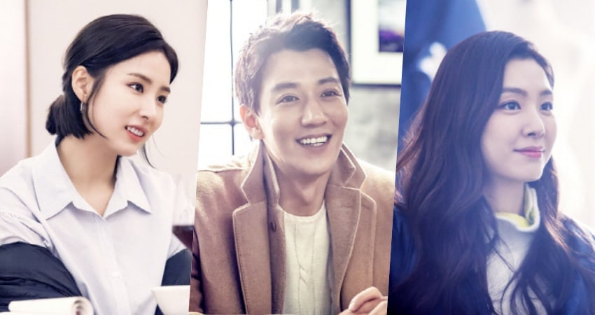 "Main Cast Shares Their Final Thoughts As They Bid Farewell To ""Black Knight"""