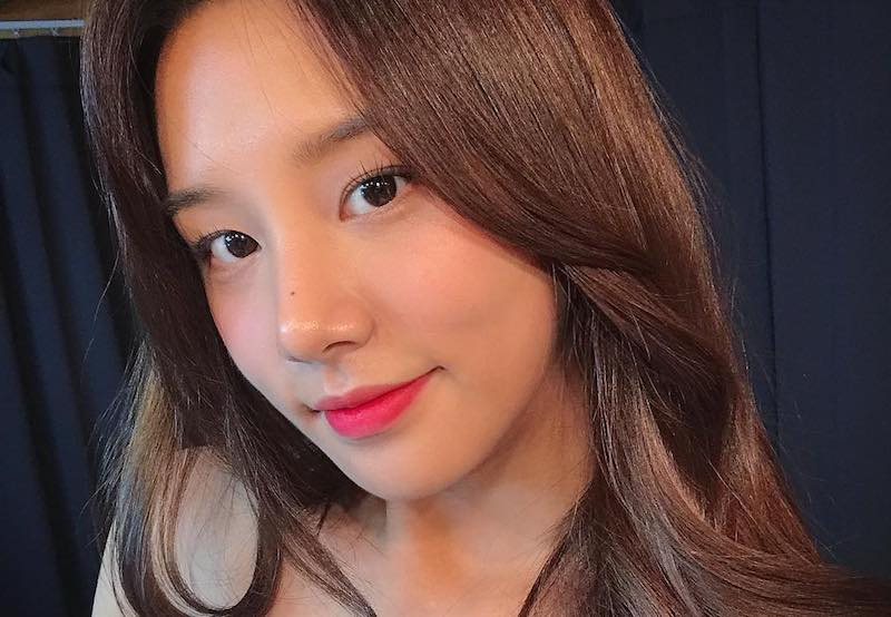 """LABOUM's Solbin Joins Cast For Upcoming Drama """"Nice Witch"""""""