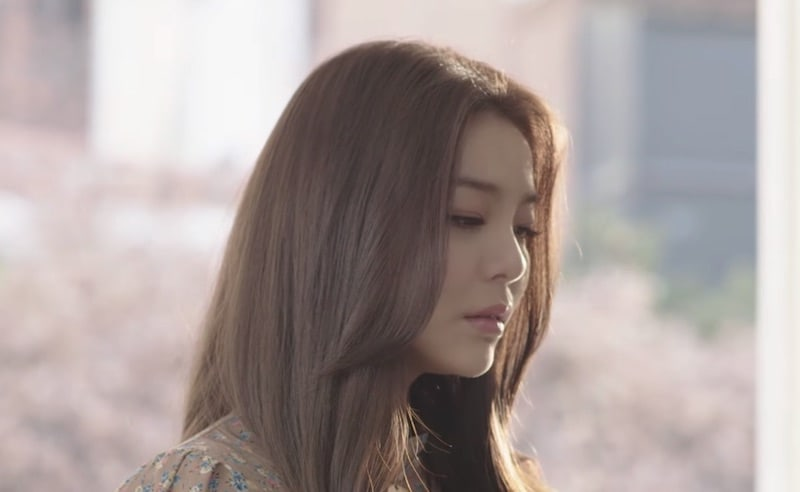 "Watch: Ailee Tenderly Sings ""Rewrite..If I Can"" OST In New MV"