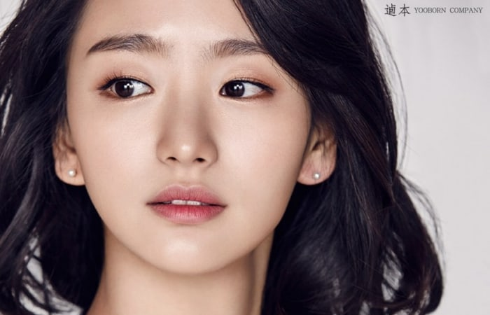 Won Jin Ah Talks About Being Compared To Soo Ae And Goals As An Actress