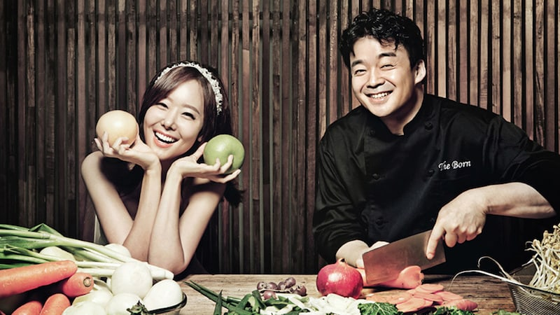 Actress So Yoo Jin And Chef Baek Jong Won Welcome Their Third Child
