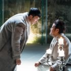 """Lee Seung Gi Confronts Sung Ji Roo In A Tense Situation For """"Hwayugi"""""""