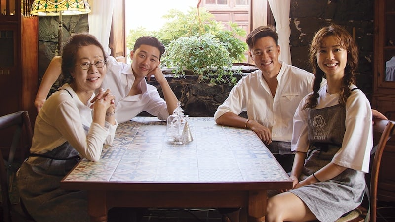 """Youn's Kitchen 2"" Places First In Time Slot For Sixth Consecutive Week"