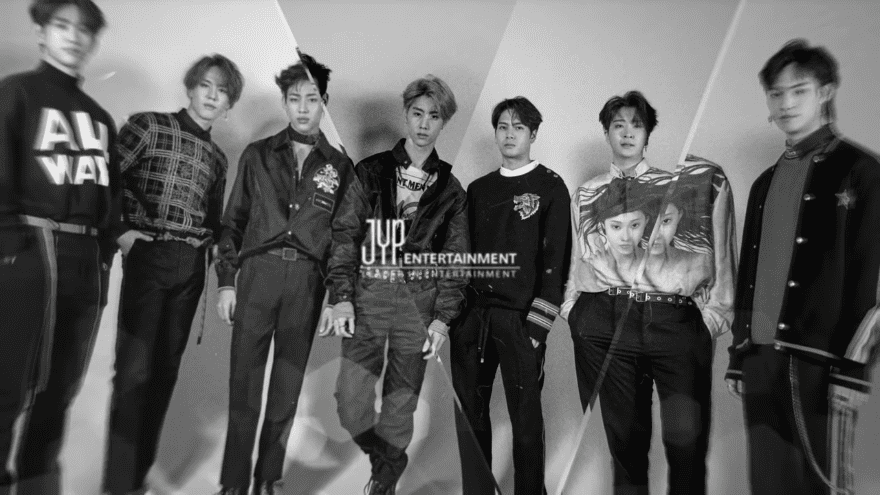 """Update: GOT7 Shares Preview Of Newest Mini Album """"Eyes On You"""""""