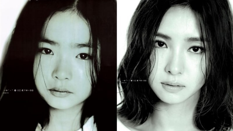 Shin Se Kyung Talks About Debuting 20 Years Ago On Seo Taiji's Album Cover