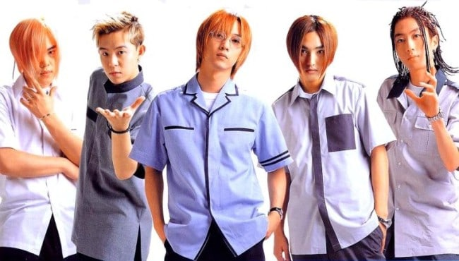 Throwback: You Don't Know K-Pop If You Don't Know H.O.T.
