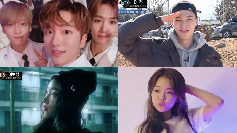 "Eliminated Contestants From ""The Unit"" Share What They've Been Up To Since Leaving The Show"