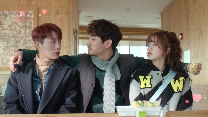 "3 Things To Look Out For In The Next Few Episodes of ""Radio Romance"""