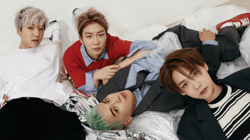 WINNER Tops Oricon's Daily Album Chart For The First Time With New Japanese Release