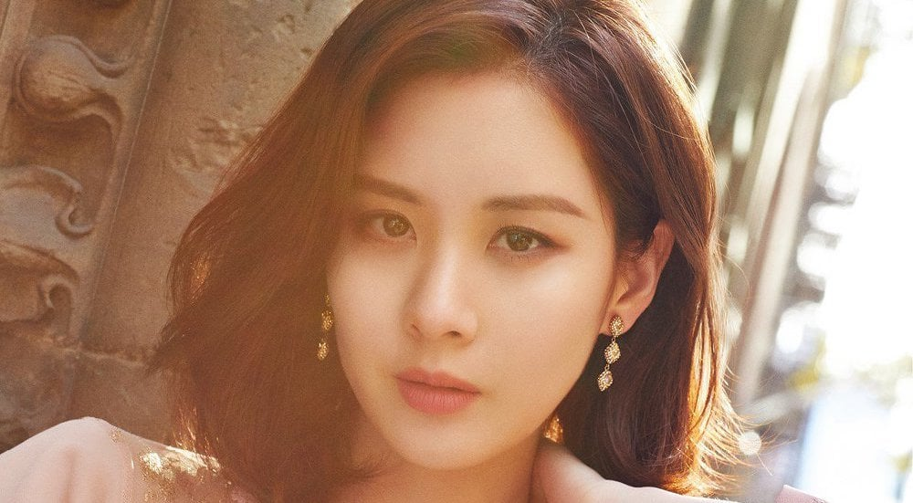 Girls' Generation's Seohyun In Talks To Sign With Lee Bo Young's Agency
