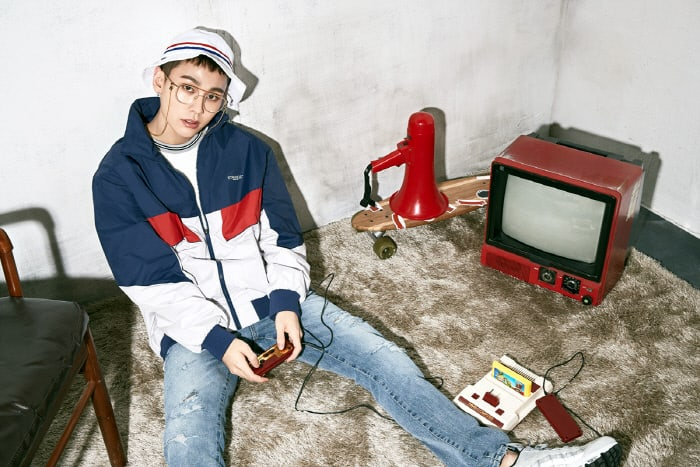 BTOB's Ilhoon Revealed To Be Preparing For Solo Debut