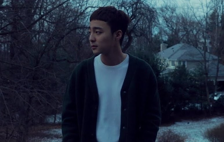 "Watch: Roy Kim Says Let's Break Up ""Only Then"" In New MV"