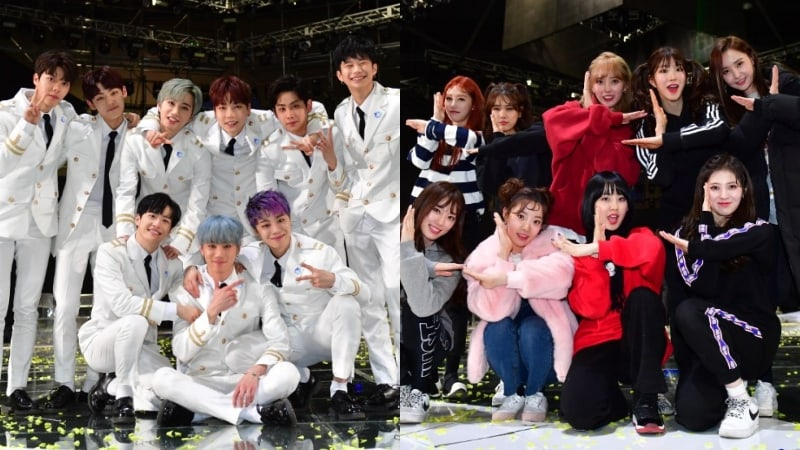 """The Unit"" Finalists Express Gratitude After Finale"