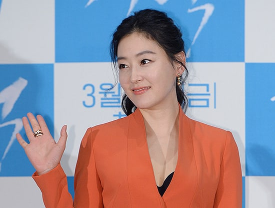 "Park Jin Hee Takes Role In ""Return"""