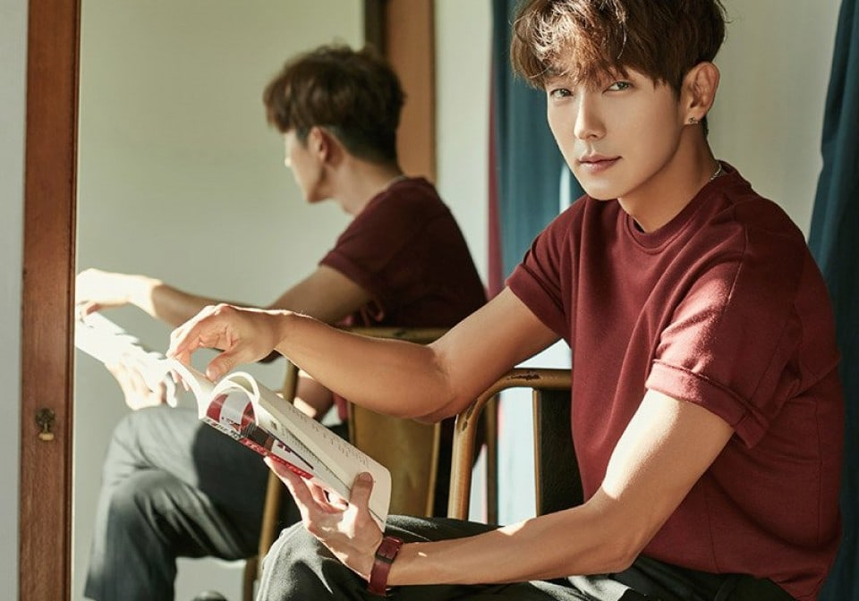 Lee Joon Gi In Talks To Play Leading Role In New Drama