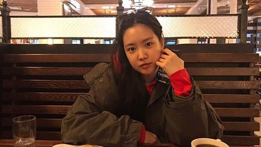 Apink's Agency Addresses Concerns Over Son Naeun's Photo