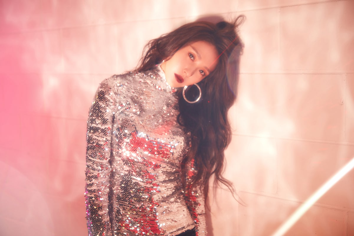BoA Answers Fan Questions About Her Music, Longevity, And Public Image