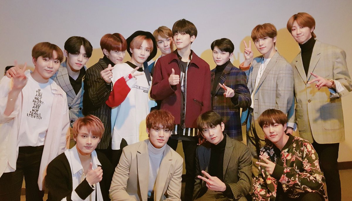 SEVENTEEN Shares Examples Of How Their Lives Are Different Now Compared To Their Rookie Days