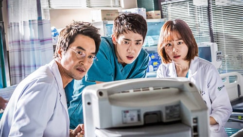 """Romantic Doctor Kim"" Season 2 Reportedly In The Works, SBS Responds"