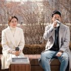 Upcoming Drama Shares First Look At Son Ye Jin And Jung Hae In As Leading Roles