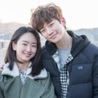 """Won Jin Ah Talks About Working With 2PM's Junho In """"Just Between Lovers"""""""