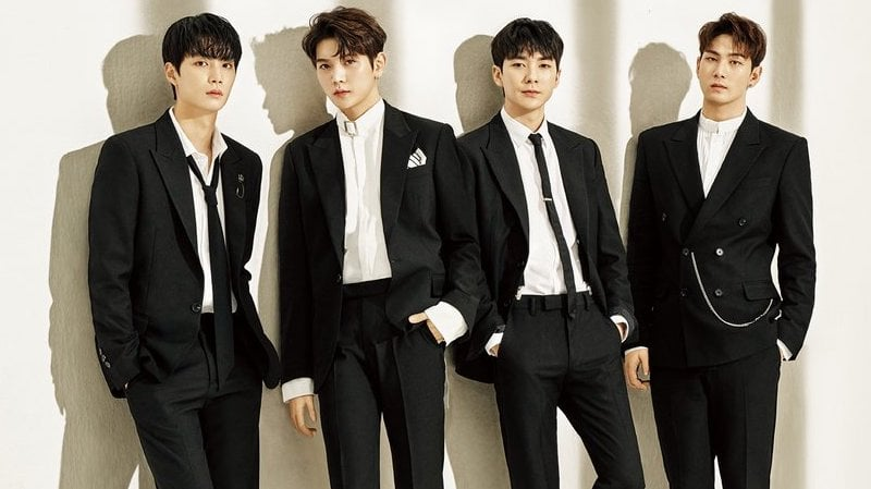 Tickets For NU'EST W's Upcoming Concerts Sell Out In A Flash